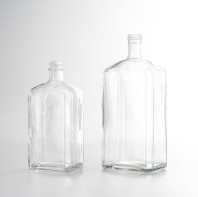 1000 ml Meplat antik üveg EN
