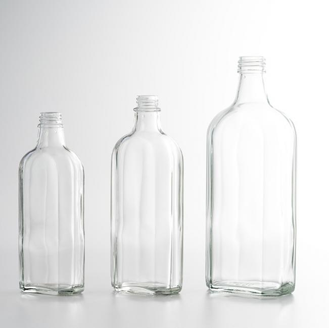 500 ml Meplat üveg